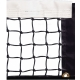MacGregor Super Pro 5000 Poly 36' Tennis Net  - MacGregor Tennis Nets Tennis Equipment