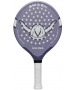Viking Smash JR Platform Tennis Paddle (Purple/ White) - Viking