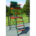 Premier Tennis Umpire Chair - Courtmaster