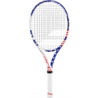 Babolat Pure Aero Junior 26 Stars & Stripes - Tennis For Kids