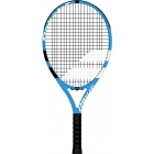 Babolat Drive Junior 25 Inch Tennis Racquet (Blue) - Babolat Junior Tennis Racquets