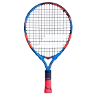 Babolat Ballfighter 17 Inch Junior Blue/Orange Tennis Racquet - Babolat Junior Tennis