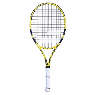 Babolat Aero Junior 26 Inch Tennis Racquet