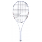 Babolat Pure Strike Jr 26 Inch Wimbledon Tennis Racquet - Junior 10 & Under Tennis Equipment for Kids
