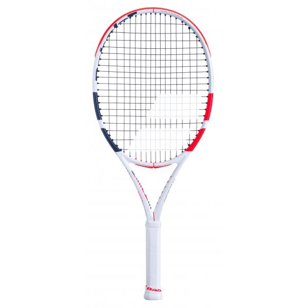 Babolat Pure Strike Jr 25 Tennis Racquet (3rd Gen)