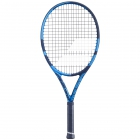 Babolat Pure Drive 10th Gen Junior 25 Inch Tennis Racquet (Blue) - New Tennis Racquets