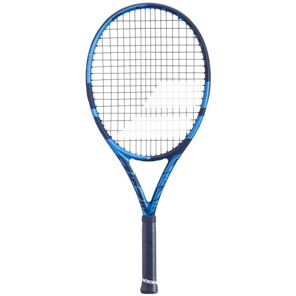 Babolat Pure Drive 10th Gen Junior 25 Inch Tennis Racquet (Blue)