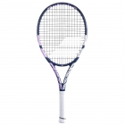 Babolat Pure Drive Junior 10th Gen 26 Inch Tennis Racquet (Blue/Pink) - New Tennis Racquets