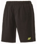 Yonex Men's Wawrinka Australian Open Tennis Shorts (Black) - Men's Tennis Apparel
