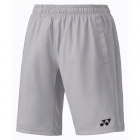 Yonex Men's Wawrinka Australian Open Tennis Shorts (Ice Grey) - Best Sellers