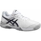 Asics Men's Gel Encourage LE Shoes (White/ Navy/ Black) - Asics