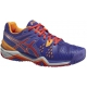 Asics Women's Gel Resolution 6 Shoes (Lavender/ Coral/ Nectarine) - Tennis Shoe Guarantee