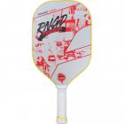 Babolat RNGD Touch Pickleball Paddle (Light Grey/Light Red) -