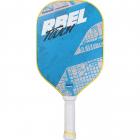 Babolat RBEL Touch Pickleball Paddle (Sky Blue/Light Grey) -