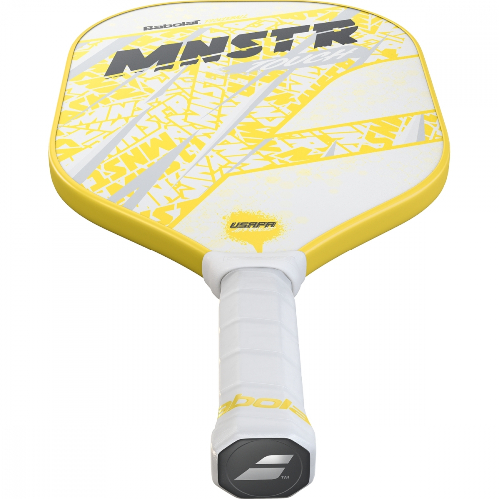 160006 Babolat MNSTR Touch Pickleball Paddle