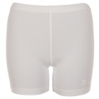 Sofibella Women's Tennis Shorties (White) - Women's Undergarments