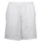 Prince Men's Short (White) - Men's Tennis Apparel
