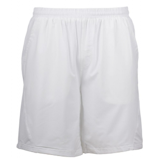 Prince Men's Short (White)