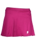 Prince Women's Skort (Berry/White) - Prince Tennis Apparel