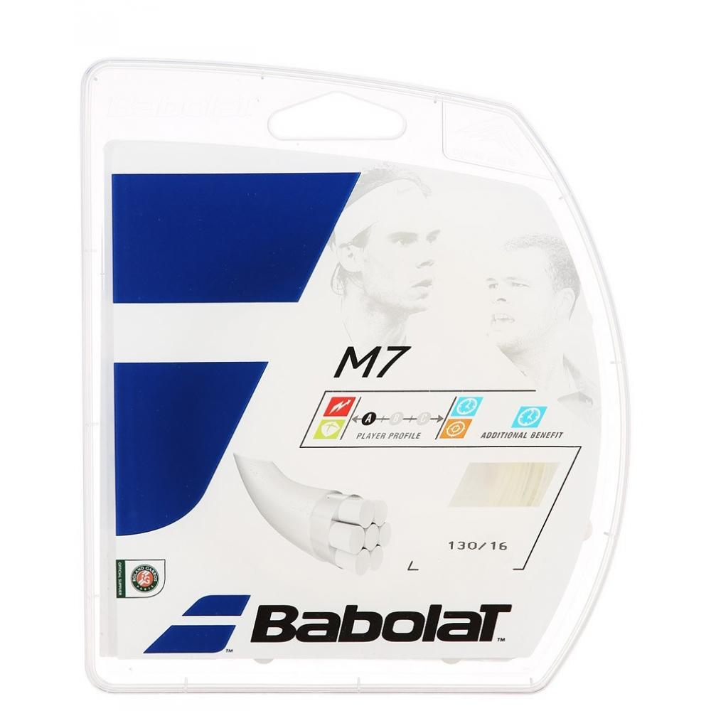 Babolat M7 16G String