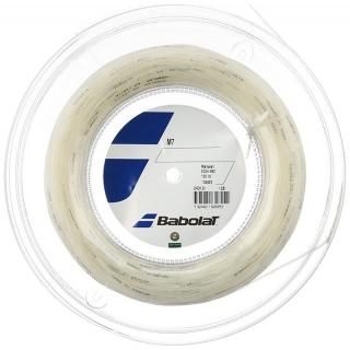 Babolat M7 16G Tennis String (Reel)