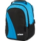 Prince Club Backpack Tennis Bag (Black/ Blue) - Tennis Backpacks