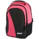 Prince Club Backpack Tennis Bag (Black/ Pink) - Tennis Backpacks