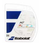 Babolat M7 17G String - Multi-filament Tennis String