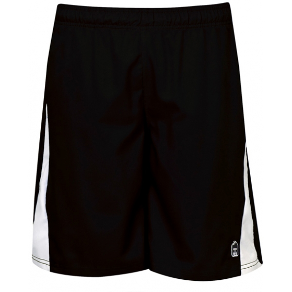 DUC Wave-Rider Men's 9.5 Tennis Short (Black)