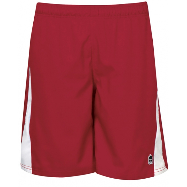 DUC Wave-Rider Men's 9.5 Tennis Short (Cardinal)