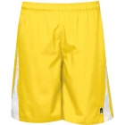 DUC Wave-Rider Mens 9.5 Tennis Short (Gold) - DUC Men's Team Tennis Shorts