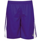 DUC Wave-Rider Mens 9.5 Tennis Short (Purple) - DUC Men's Team Tennis Shorts