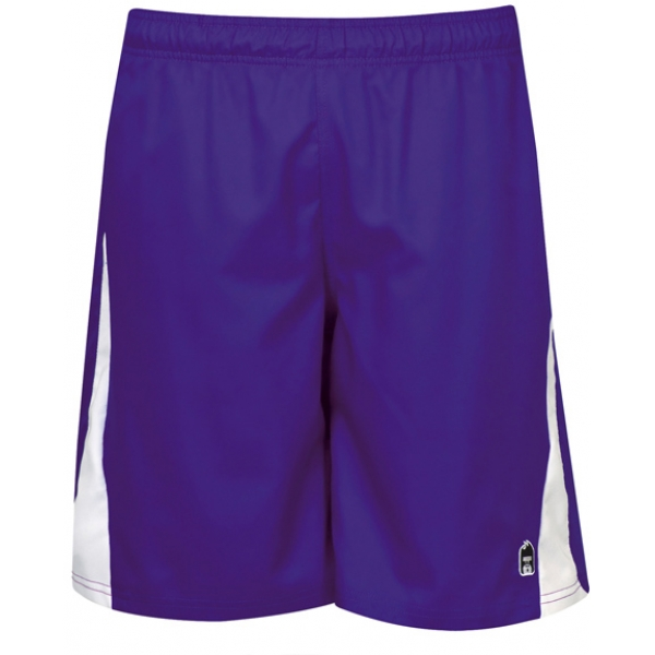 DUC Wave-Rider Men's 9.5 Tennis Short (Purple)