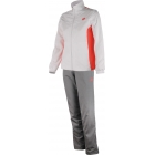 Lotto Women's Natty Suit (Wht/ Ros/ Gry) - Lotto