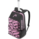 Head Radical Tennis Backpack (Pink) - Head Tennis Racquets, Bags, Shoes, Strings and More