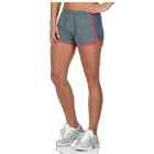 K-Swiss Women's Alley Tennis Short (Stormy Weather/Raspberry) - Shop the Best Selection of Tennis Apparel