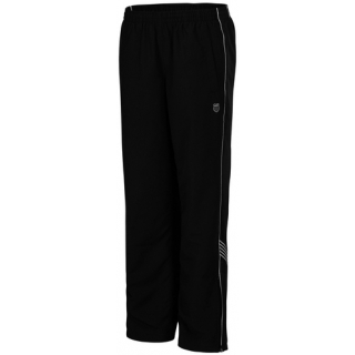 K-Swiss Women's Accomplish Pant (Black/ White)