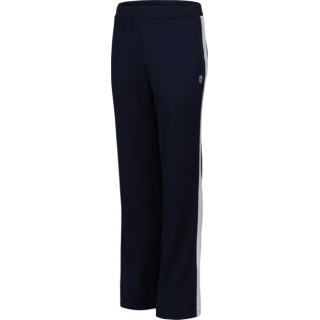 K-Swiss Women's Accomplish WS Pant (Navy/ White)