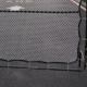 Replacement Netting for Courtmaster Deluxe Rebound Net - Courtmaster Tennis Rebounders