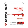 Tecnifibre Pro Red Code 16g Tennis String (Set)