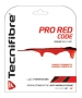 Tecnifibre Pro Red Code 16g (Set) - Tecnifibre Polyester String