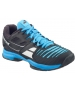 Babolat Men's SFX 2 All Court Tennis Shoes (Black/Blue) - How To Choose Tennis Shoes
