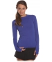 Bloq-UV 24/7 Long Sleeve Top - Bloq-UV Women's Long-Sleeve Shirts