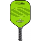 Selkirk 200P Polymer Composite Paddle (Lime Green) - Sports Equipment