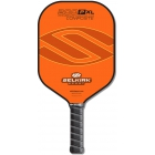 Selkirk 200P Polymer Composite Paddle (Orange) - Sports Equipment