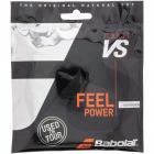 Babolat Touch VS Natural Gut Black Tennis String (Set) -