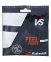 Babolat VS Touch Blue 16g Natural Gut Tennis String (Set) - Arm Friendly Strings