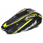 Babolat Aero Racquet Holder x6 '13 - Tennis Bag Types