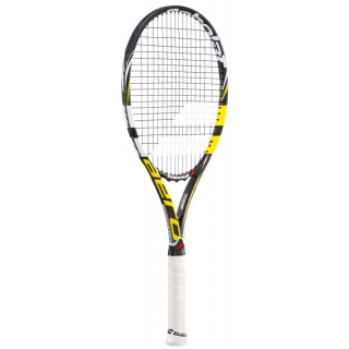 Tennis Racquet Review: Babolat AeroPro Drive Plus
