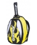 Babolat Backpack Boy (Black/ Yellow) - Gifts for Kids